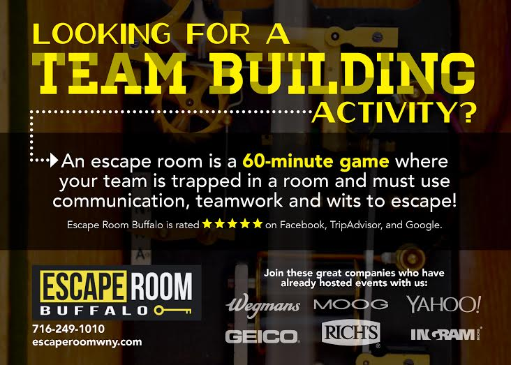 Escape Room Games For Free