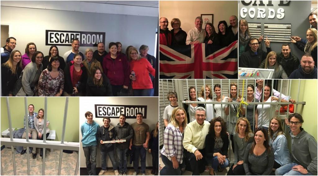 Puzzle Escape Room Buffalo